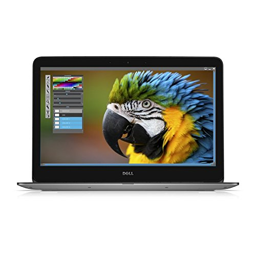Dell Inspiron 7548 15.6 inch Touchscreen Laptop  Core i7 5500U/16  GB/256 GB SSD/Win 8/4 GB Graphics  Laptops
