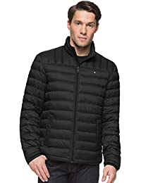 Mens Packable Down Jacket (Regular and Big & Tall Sizes)