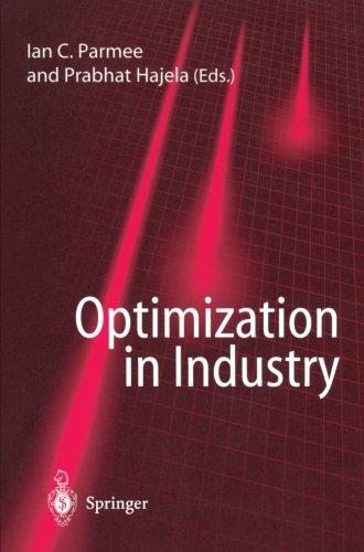 Optimization in Industry