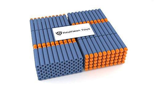 raytheon-toys-soft-darts-for-nerf-n-strike-elite-series-blasters-200-pieces