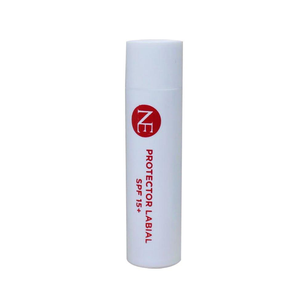 Nezeni Stick Labial Rosa Mosqueta con protección solar SPF15+ Nezeni Cosmetics S.L.