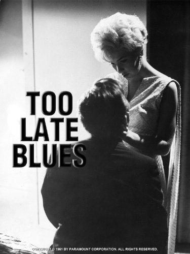 too late blues - 2