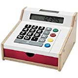 Ikea Duktig Toy Pretend Cash Register - Solar Powered - 802.565.01