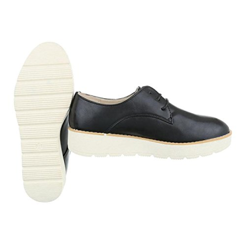 con Cingant Cordones Woman Mujer Zapatos qwRHwEPpx