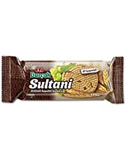 Eti Burçak Sultani Bisküvi 123 g