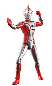 Ultra-Act: Ultraman Mebius action figure [Toy] (japan import)