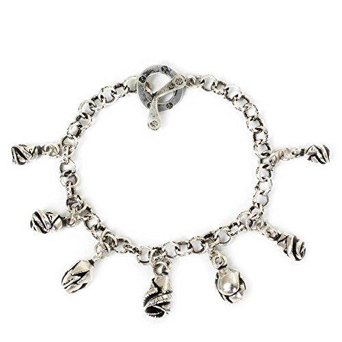 #5 Charm Bracelets