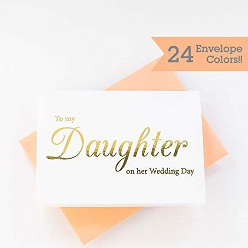 What To Tell My Daughter On Her Wedding Day How To