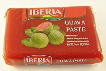 Iberia Guava Paste (14 oz Bricks) 3 Pack