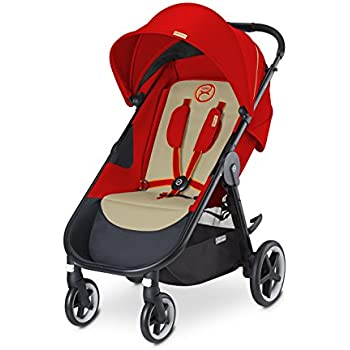 Amazon.com: Cybex Eternis M4 carriola de bebé, Estándar: Baby