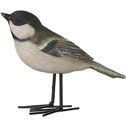 Sullivanu0027s Resin Bird Figurine (Chickadee)