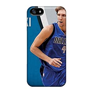 Hkh80qSUH Dallas Mavericks Fashion Tpu 5/5s Cases Covers For Iphone by kobestar