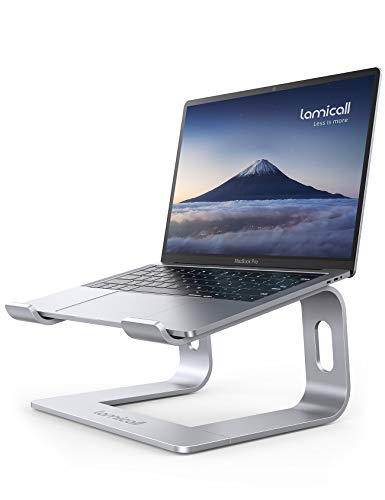 Lamicall Laptop Stand Holder Riser