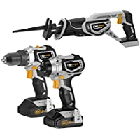Construx Pro Cxp20Vdir Impact Reciprocating Benefits