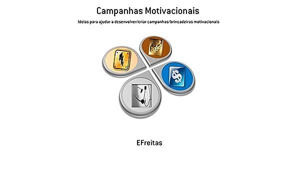 Amazon Com Campanhas Motivacionais Portuguese Edition