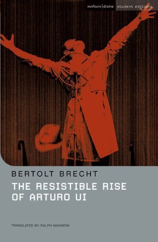 a literary analysis of betrolt brechts life of galileo Galileo summary & study guide includes detailed chapter summaries and analysis this study guide consists of approximately 28 pages of chapter summaries, quotes, character analysis, themes galileo by bertolt brecht is a short history play about the scientist and astronomer galileo.
