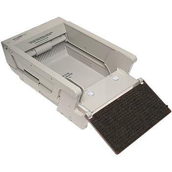 Amazon Com Littermaid Lm900 Mega Self Cleaning Litter Box