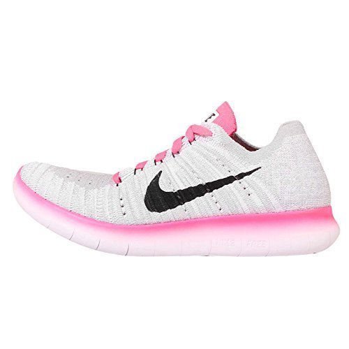 f17dcd22812b Nike Free RN Flyknit (GS) Running Trainers 834363 Sneakers Shoes (5 M US
