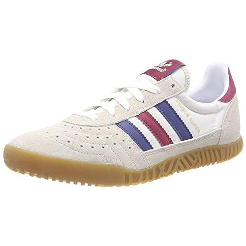 huge selection of df871 61315 85% OFF Adidas Indoor Super, Zapatillas de Gimnasia para Hombre