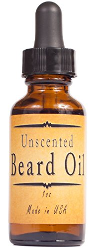 unscented oil