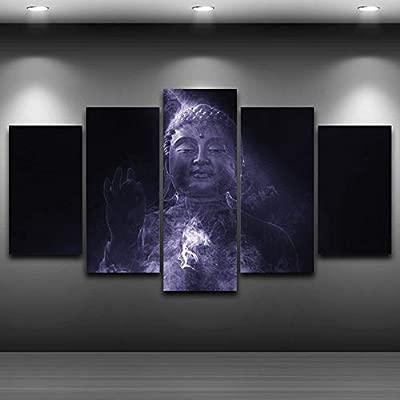 Moderno Arte de la Lona Pintura HD Impreso Arte de La Pared ...
