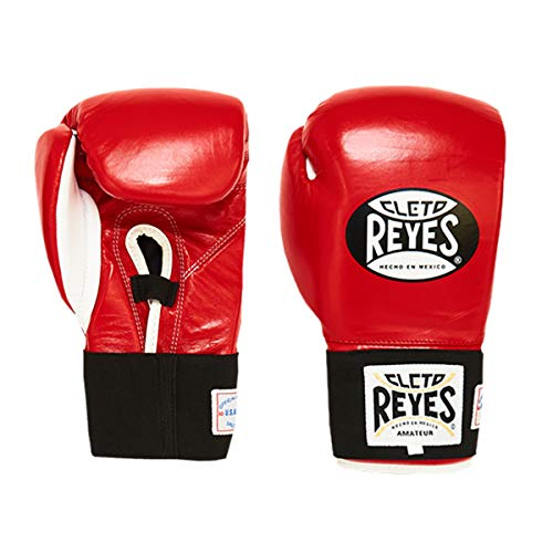 Cleto Reyes Amateur Boxing Gloves (Now Approved by U.S.A. Boxing)