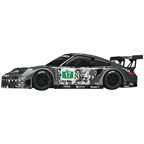 Hobby Products International Racing 114350 1/10 RS4 Sport 3 Flux Porsche 911 GT3R Ready to Run Radio Control Truck