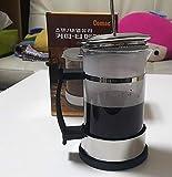 Comac Tea Coffee French Press 12oz / 20oz