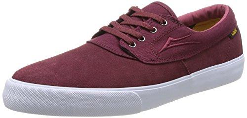 lakai shoes red - 9