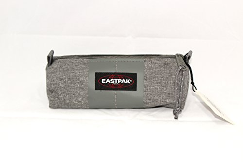 Estuche Eastpak Smemo Think (Fucsia): Amazon.es: Oficina y ...