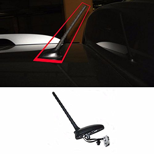 Roof Combination Antenna Pole Base For KIA 2010-2012 Sorento OEM Parts ()