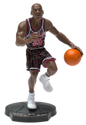 Amazon 1999 Mattel Air Maximum Michael Jordan Figure