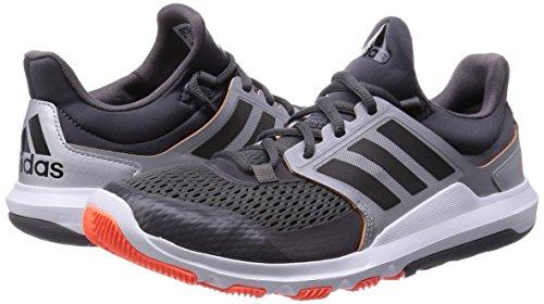 3 Chaussures Adipure D'entraînement Pour Les 360 M Gris Croise Adidas Hommes BwCqApx66