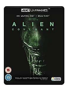 Alien (Blu-Ray ) 2017