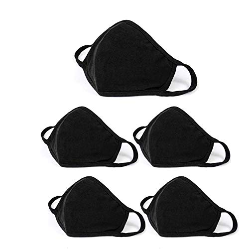 5 Pack Fashion Protective