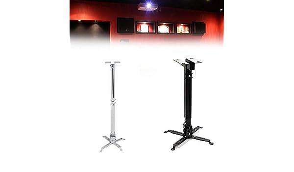 Soporte Universal para proyector Soporte retráctil Extensible ...
