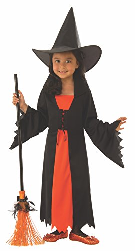Rubie's Child's Witch Costume, Small -