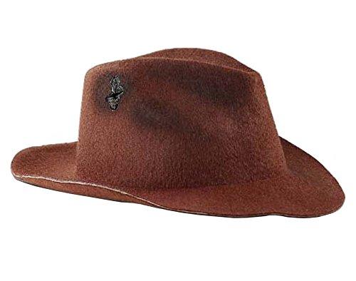 Child Freddy Krueger Hat