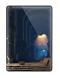 New Arrival Skyforge For Ipad Air Case Cover