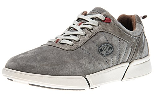 4122 Hommes 20 Baskets 303 Gris Mustang RBZwqx