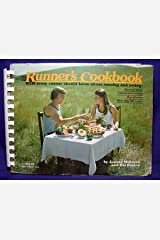 Runner's cookbook Paperback