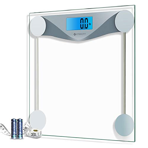 Etekcity Digital Body Weight