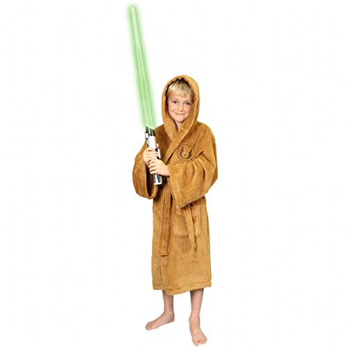 Star Wars Kinderbademantel Jedi (L)