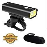BrightRoad - USB Rechargeable Bike Light