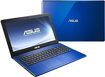 ASUS X550LAV Ordenador portátil 15.6 (39.62 cm) Azul (Intel Core i3 4030U 1.90