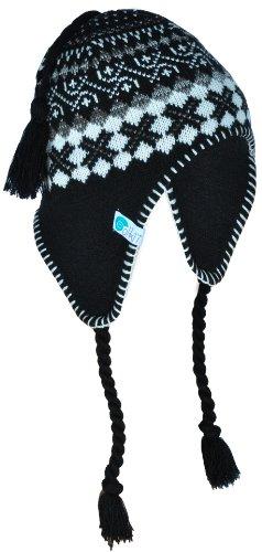 a3b7eefeb9c9a Alki i Aviator Helmet mens womens warm beanie snowboarding winter snow hats  - 2