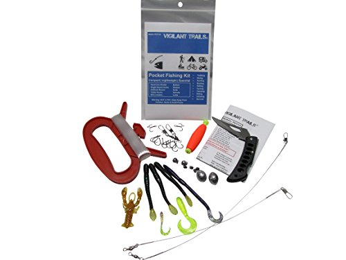 Survival Fishing Kit - 5