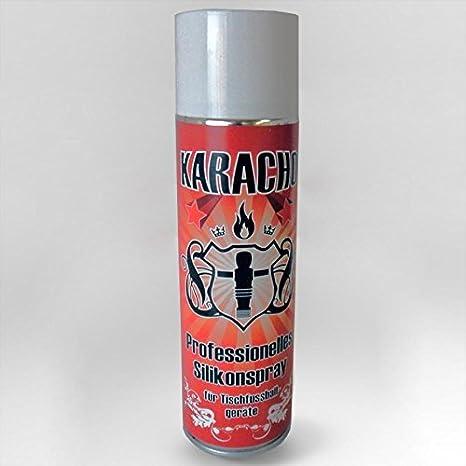 Ullrich-deporte Futbolín Spray de silicona