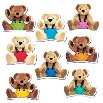 Teddy Bears Bulletin Board Accents Accents Teddy