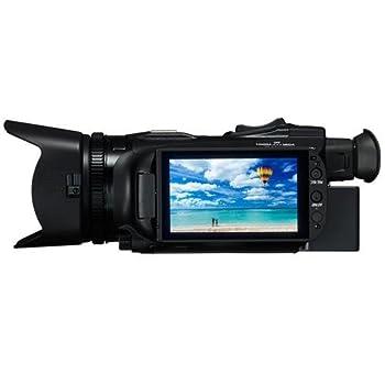 Canon Vixia Hf G40 Full Hd Camcorder 11